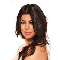 modelo, empresaria y personaje de televisión Foto:Instagram @kourtneykardashian