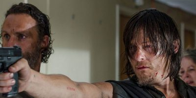 """Se volverán más duros con otras personas Foto:Facebook """"The Walking Dead"""""""