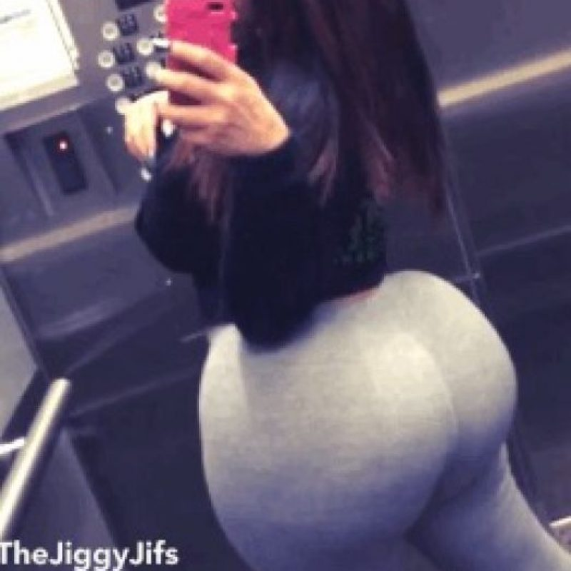 Total butt selfie Foto: Know Your Meme
