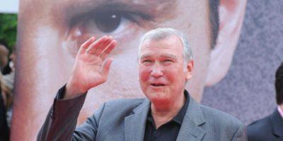 Fallece el exentrenador de los hermanos Klitschko