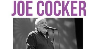 10 canciones para recordar Joe Cocker