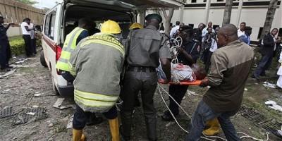 Al menos 20 muertos al estallar una bomba en Nigeria