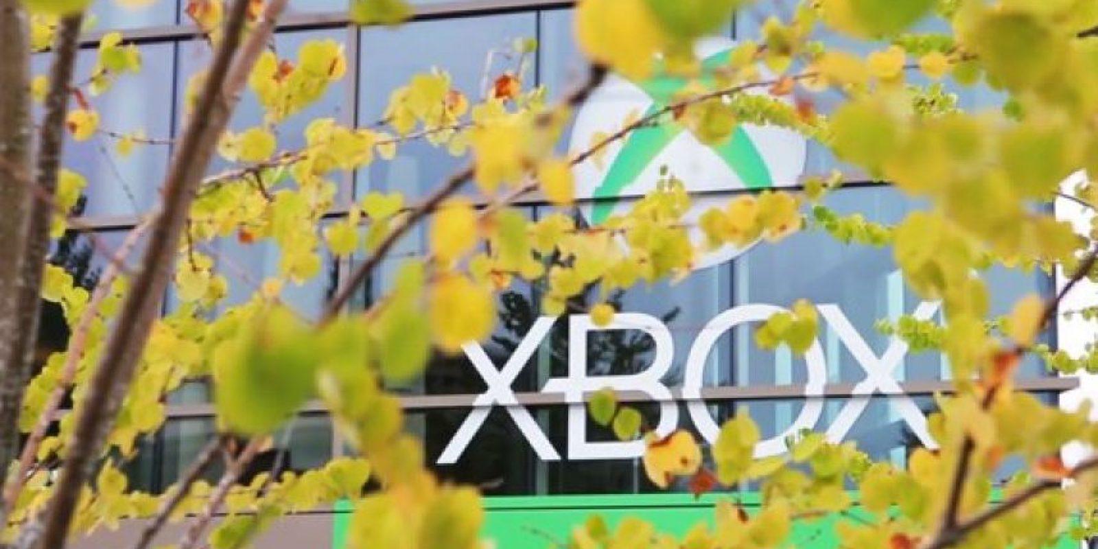 Xbox Entretainet Foto:Agencias