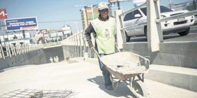 El nuevo viaducto se llamará Benedicto XVI