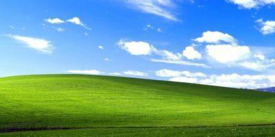 Windows XP Foto:Agencias
