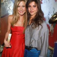 Jennifer Aniston 1990 / 2013 Foto: recreoviral