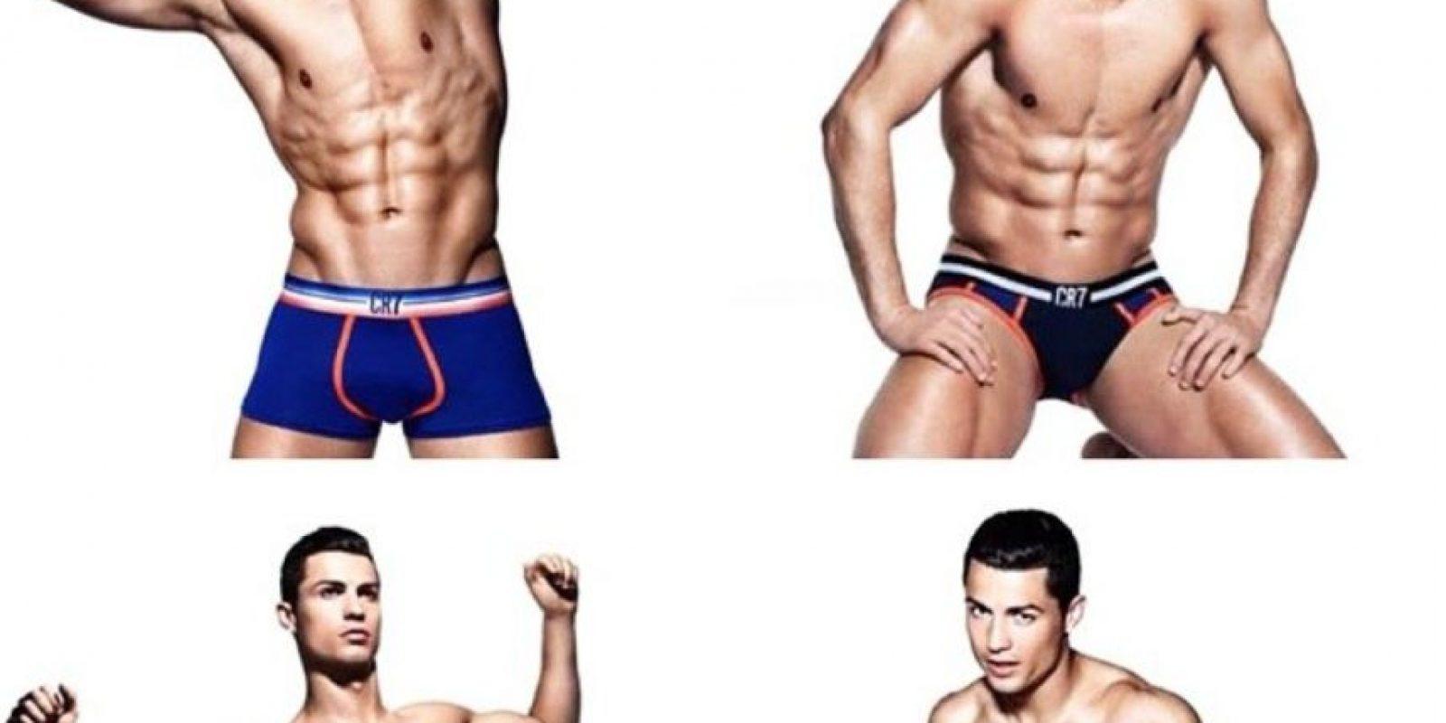 Cristiano Ronaldo Foto:Instagram: @cristiano