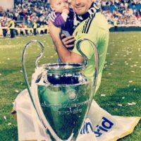 Iker Casillas, jugador español. Foto:instagram.com/ikercasillasoficial