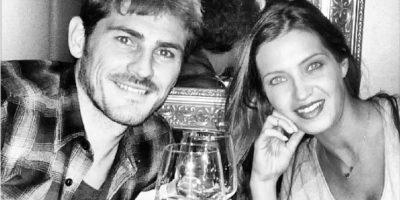 Casillas y Carbonero son pareja desde 2009. Foto:instagram.com/ikercasillasoficial