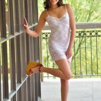 Shyla Jennings Foto:twitter.com/iamshylaj