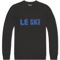 Suéter Le Ski Foto:apc.fr