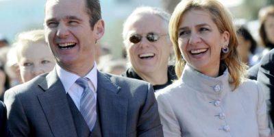 La hermana del rey Felipe VI, de España, será juzgada por corrupción