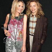 Michelle Pfeiffer 1986 / 2012 Foto:recreoviral