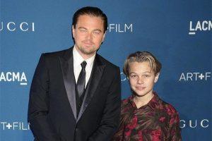 Leonardo DiCaprio 1989 / 2013 Foto:recreoviral
