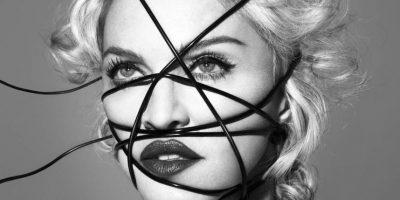 Fotos: Madonna presenta