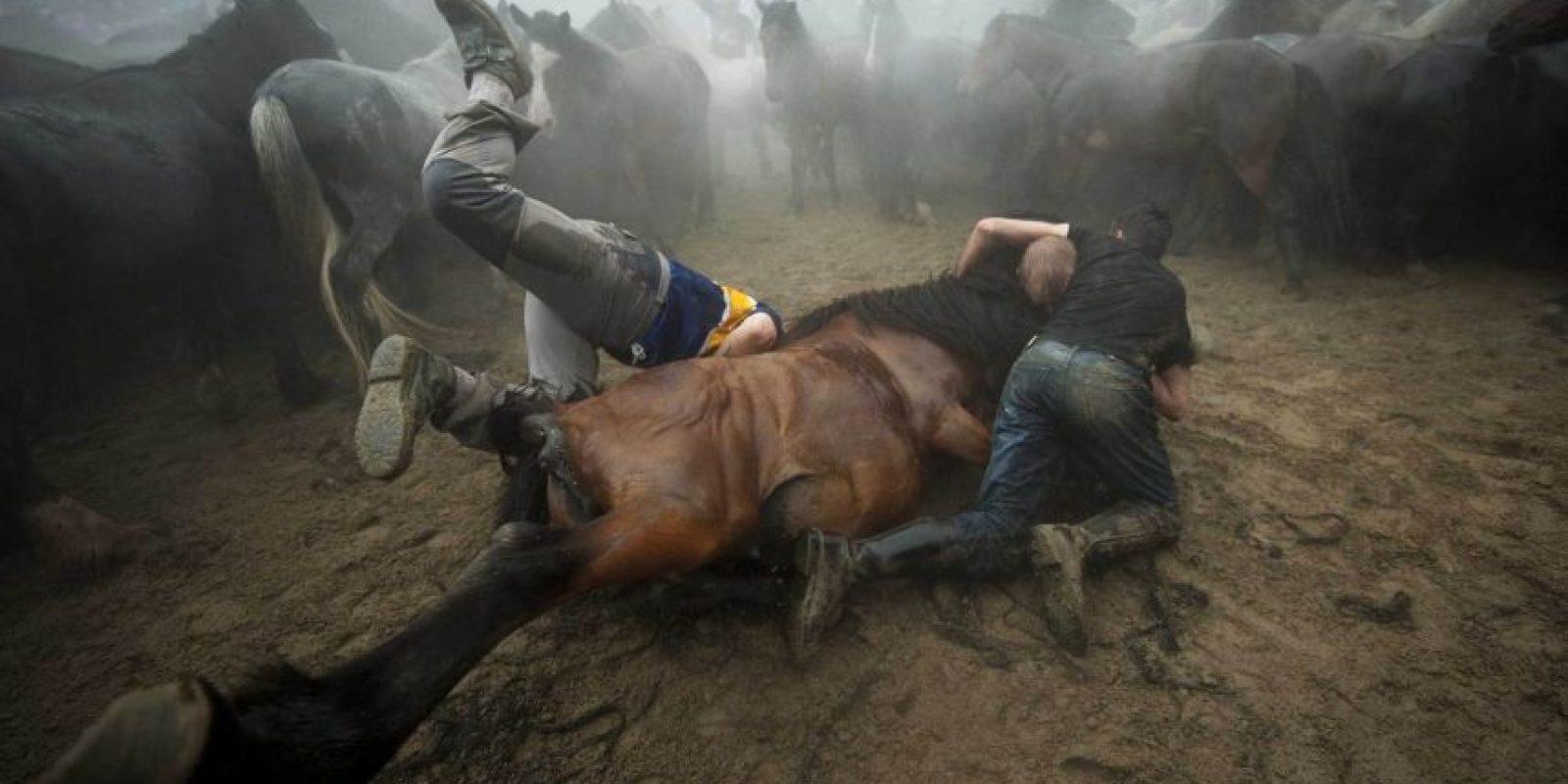 Foto:Miguel Riopa / AFP