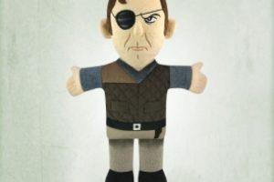"""El """"Gobernador"""" de juguete Foto:shopthewalkingdead.com"""