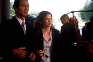 Bullock también fue productora del largometraje a través de su compañía, Fortis Films Foto:Fortis Films