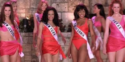 Leslie Davis – Miss California Foto:Fortis Films