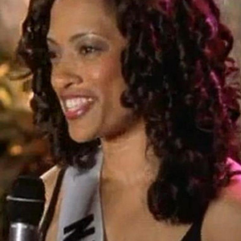 Karen Krantz – Miss New York Foto:Fortis Films