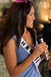 Alana Krewson – Miss Hawaii Foto:Fortis Films
