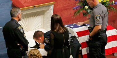 Foto:Sue Ogrocki / AP