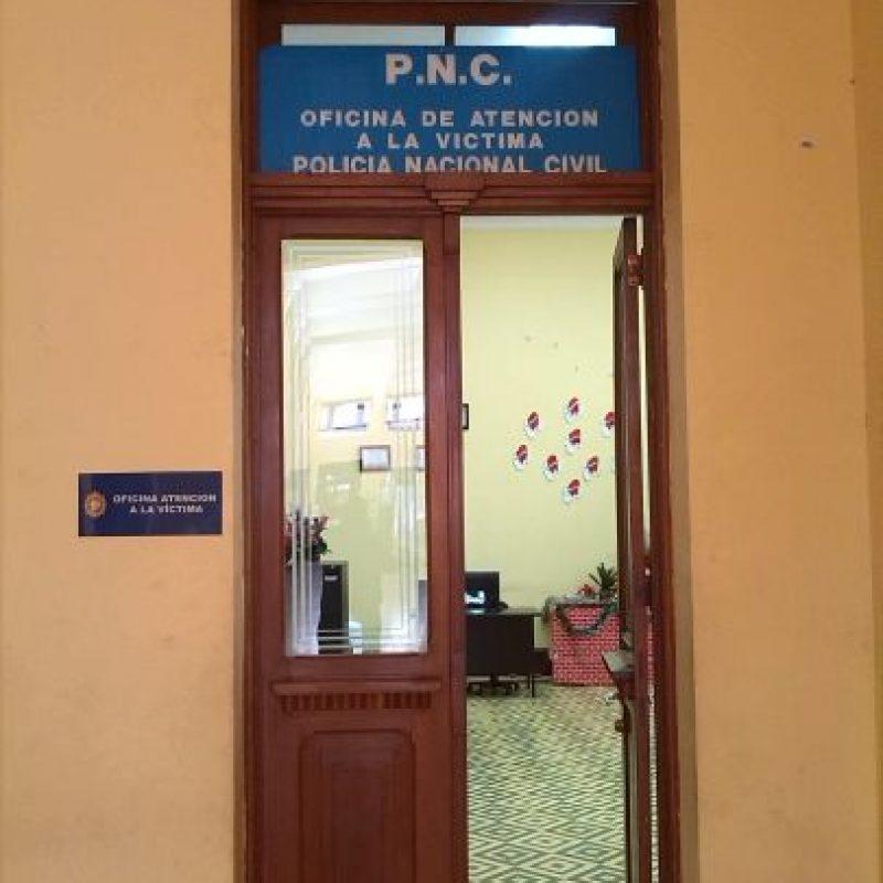 La unidad cuenta con agentes en las 52 delegaciones. Foto:PNC