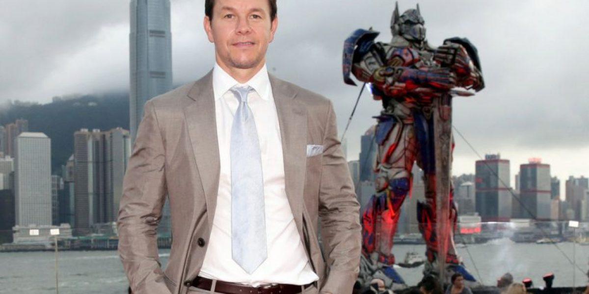 Fotos: Mark Wahlberg y los Transformers regresarán a la gran pantalla