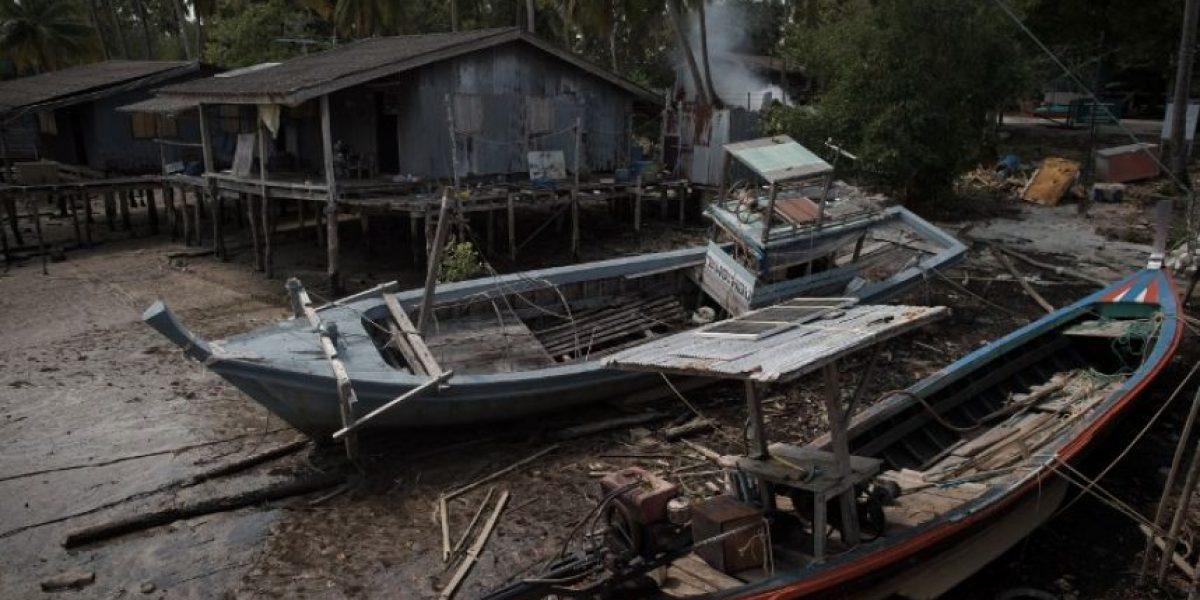 A 10 años del tsunami en Indonesia