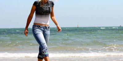 Los beneficios de andar descalzo que desconocías
