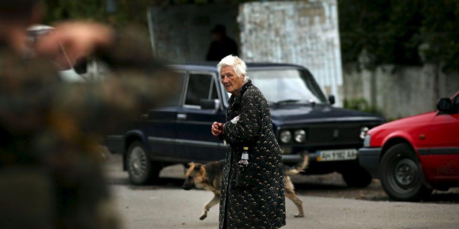 El estudio publicado en la revista Lancet indica que las mujeres viven más, porque tienen una mejor calidad de vida Foto:Getty