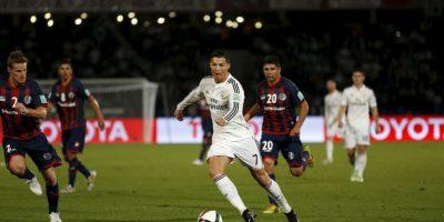 Se impusieron 2-0 en la final al San Lorenzo de Almagro Foto:Getty