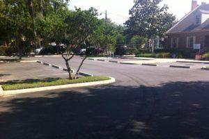 Los lugares para estacionarse Foto:recreviral