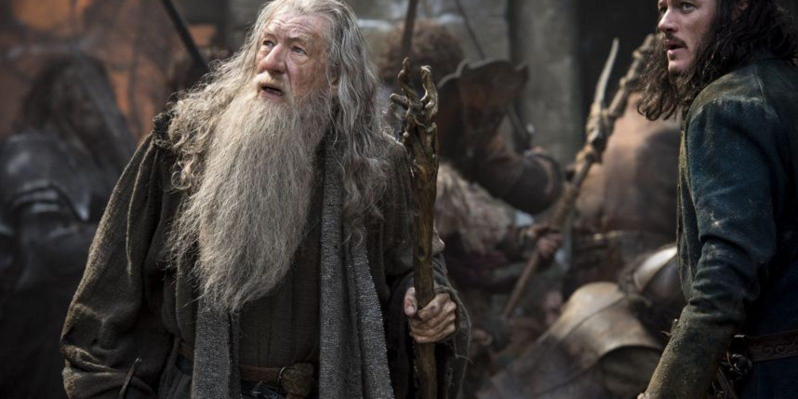 """Tras el éxito que consiguió con la última entrega de la saga del Hobbit, """"The Battle Of The Five Armies"""", el realizador Peter Jackson negó cualquier vínculo con la empresa Marvel Foto:Agencias"""