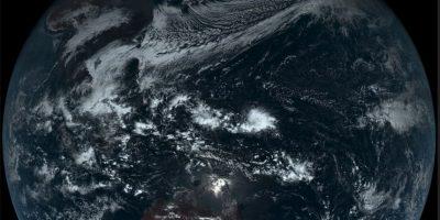 #SinFiltro: Imágenes satélitales revelan que la Tierra es un planeta gris