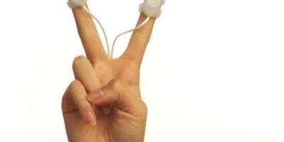 Hello Touch. Aumenta el placer de tus caricias con estos pequeños dispositivos. Foto:Captura