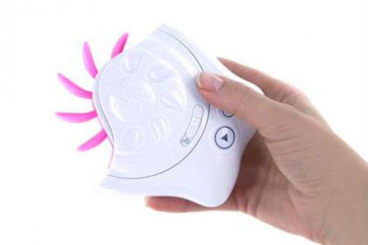 Squweel 2: Ya no extrañarás el sexo oral. Este dispositivo es un simulador de sexo oral para mujeres, que ofrece sensaciones muy realistas y de mayor intensidad. Foto:Captura