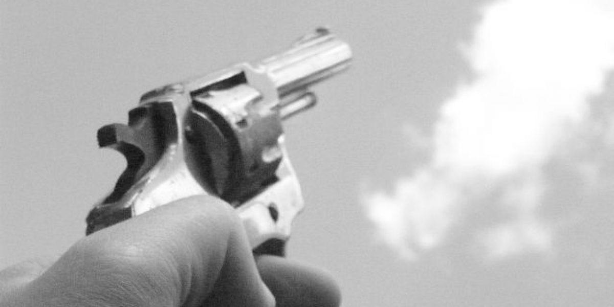 Piden no disparar al aire
