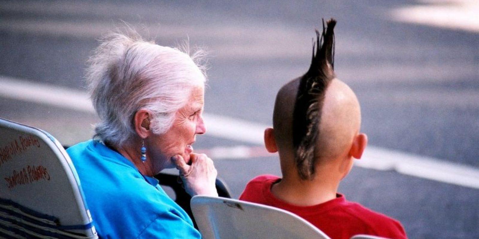 La esperanza de vida ha aumentado Foto:Getty
