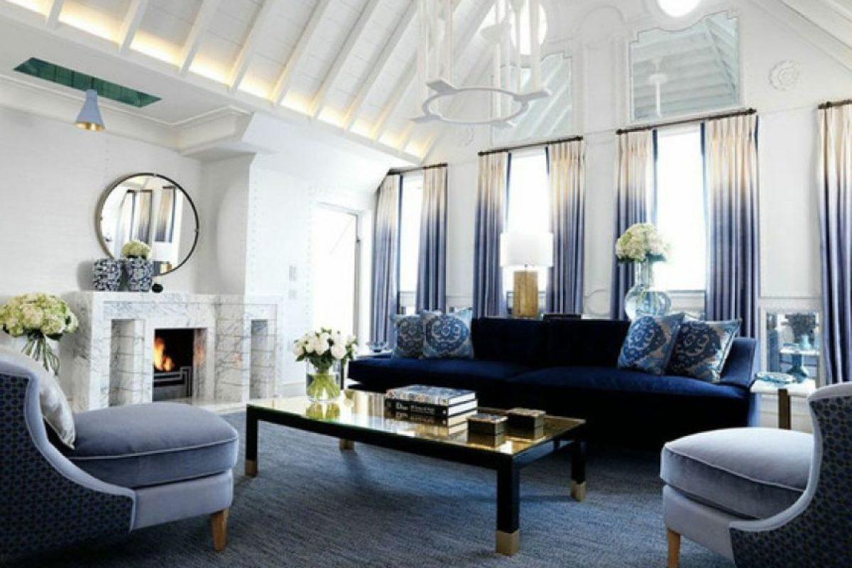 El apartamento en el Connaught Foto:Agencias