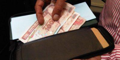 Aumenta el rechazo al salario de Q1,500