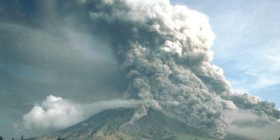 Las erupciones volcánicas no obedecen a ninguna norma de periodicidad, y no ha sido posible descubrir un método para prevenirlas Foto:Wikimedia