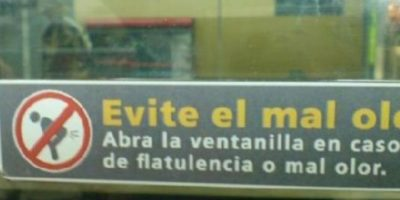 A veces es necesario aclarar… Foto:Tumblr.com/tagged-cartel-wtf