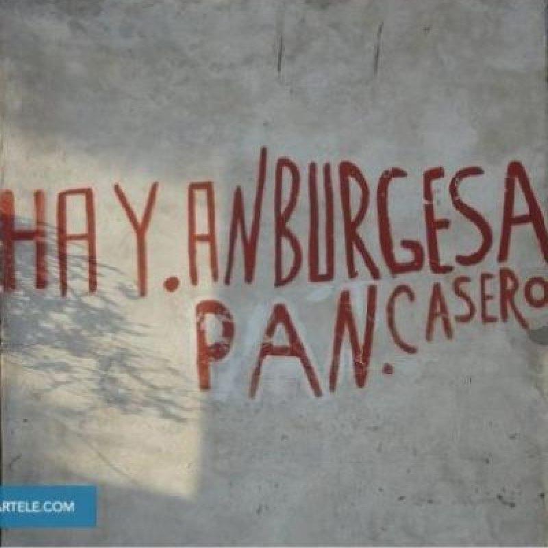 Anburgesa, ¿cómo será esa? Foto:FunyPics
