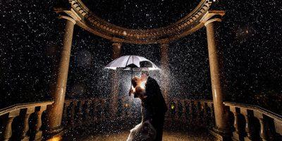 FOTOS. Las 26 mejores imágenes de boda que no puedes dejar de ver