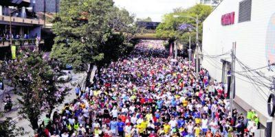 Carrera San Silvestre cambia su recorrido