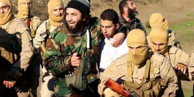 Estado Islámico abate avión militar jordano en Siria y captura al piloto