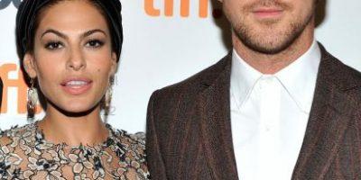 ¡Se les terminó el amor! Ryan Gosling y Eva Mendes se separaron