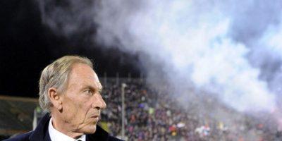 Cagliari despide a su técnico