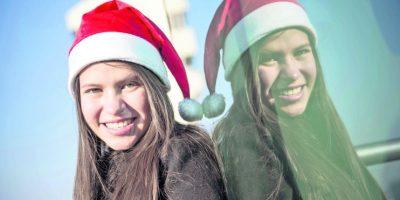 Fotos. Karla Herrarte nos recomienda sus películas navideñas favoritas
